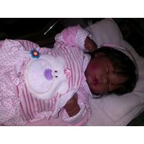 Bebê Reborn Negra Muito Linda Promoção