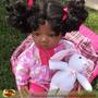 Promoção Bonecas Bebês Americanas Tipo Reborn Pronta Entrega