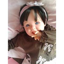 Bebê Reborn Bia Linda & Delicada ! Promoção