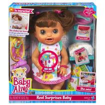Baby Alive Morena