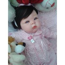 Bebê Reborn Laura Linda ! Promoção