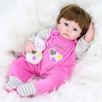 Bebe Reborn Larinha Promoção Por Tempo Limitado