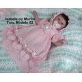 Bebê Boneca Reborn Isabela Ou Murilo - Parecem De Verdade