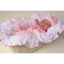 Enxoval Para Bebe Realista , Bebe Reborn - Lele