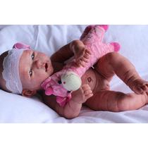 Bebê Reborn, Real Menina Boneca Promoção