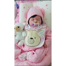 Bebê Reborn Bela !!!