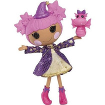 Boneca Lalaloopsy Star Magic Spells - Buba