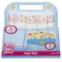 Hasbro Kit Baby Alive - Super Refil De Fralda E Comidinha