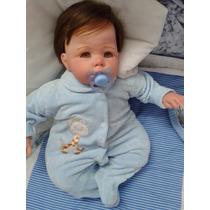 Bebe Reborn Miguel! Promoção Imperdível !