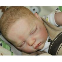 Bebê Reborn Davi - Por Encomenda