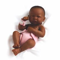Boneca Tipo Reborn Negra Frete Grátis