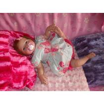 Bebê Reborn Isabella / Por Encomenda