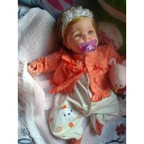 Bebê Reborn Gabriela Linda Promoção