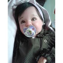 Bebê Reborn Gabriela Linda & Delicada Promoção