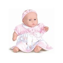 Boneca Bebê Bolofos Fala 80 Frases - Cotiplás