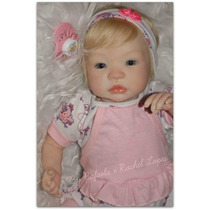 Reborn Doll - Loirinha Shyann
