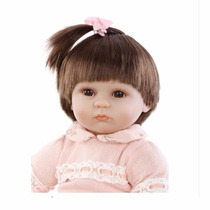 Boneca Bebê Reborn -pronta Entrega- Mercado De Envios