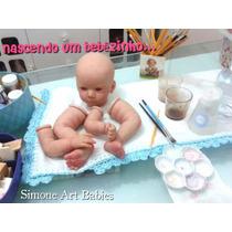 Curso Boneca Reborn - Dia 11/06/2016- Super Promoção!!