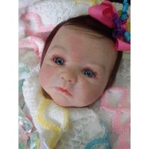 Bebê Reborn - Boneca Que Parece De Verdade.