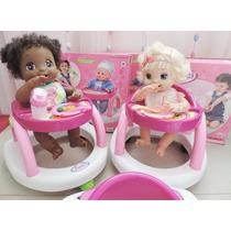 Baby Alive - Andador Para Bonecas Controle Remoto