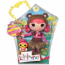Boneca Lalaloopsy Teddy Honey Pots Lançamento