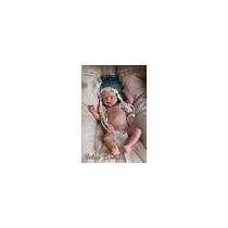 Boneca Bebê Reborn Corpo Vinil Siliconado Rn -frete Gratis