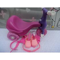 Boneca Adora Doll Super Kit Acessórios 6 , Baby Alive