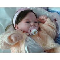 Bebê Reborn Pietra Linda!! Promoção
