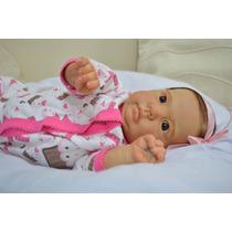 Bebe Reborn - Pronta Entrega - Boneca Quase Real
