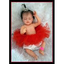 Bebê Reborn Gabi - Imperdível !
