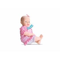 Boneca Bebê Cadê Chupeta Ela Reclama E Chora De Verdade !!
