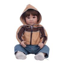 Boneca Laura Doll Explorer Boy - 1415