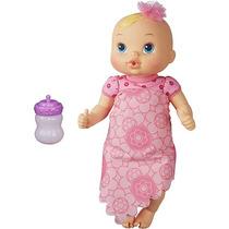 Baby Alive Recem Nascida - A5429 Hasbro