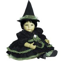 Boneca Adora Bruxa Malvada Oz Brinquedo Menina