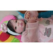 Bebê Reborn - Livia
