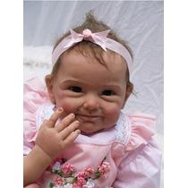 Promoção! Bebê Reborn Detalhes Reais