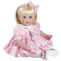 Boneca Adora Doll Sweet Parfait - ( Bebê Reborn ) Baby Alive