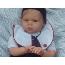 Boneca Bebe Reborn Real Frete Gratis Alicia