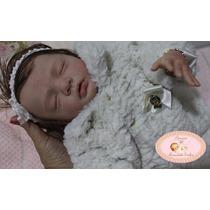 Bebe Reborn Manuela, Pronta Entrega