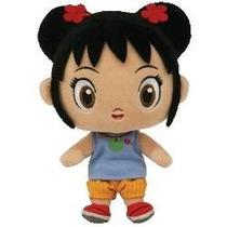 Boneca De Pelúcia Ni Hao Kai Lan - 20 Cm