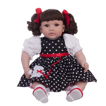 Boneca Laura Doll Spotty Mia - 1503