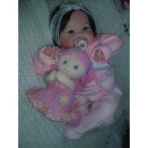 Bebê Reborn Yasmim Linda ! Promoção Ultimas Bebês