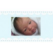 Boneca Bebê-bebê Reborn Enzo Ou Liza