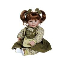 Boneca Adora Doll - Froggy Fun Girl - 20294