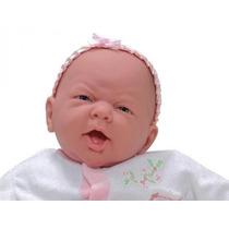 Boneca Bebê Ninos Boca Aberta - Cotiplás - Promoção