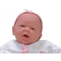 Boneca Bebê Ninos Boca Aberta - Cotiplás - Super Oferta