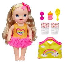 Hasbro Boneca Baby Alive - Dançarina