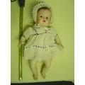 Boneca Da Estrela Antiga - Dream Baby - Anos 50 / 60