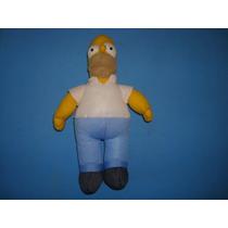 Brinquedo - Boneco - Simpson - Maravilhoso