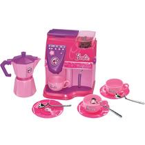 Barbie Quero Ser Chef - Máquina De Café Expresso - Líder